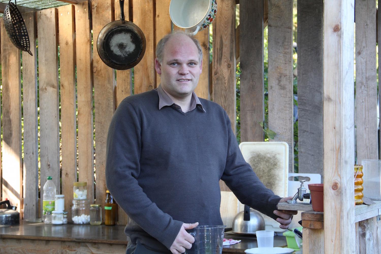 Edouard van Diem