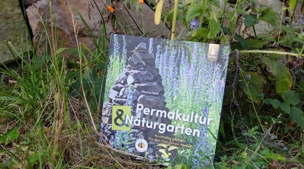 "Buch ""Permakultur & Naturgarten"""